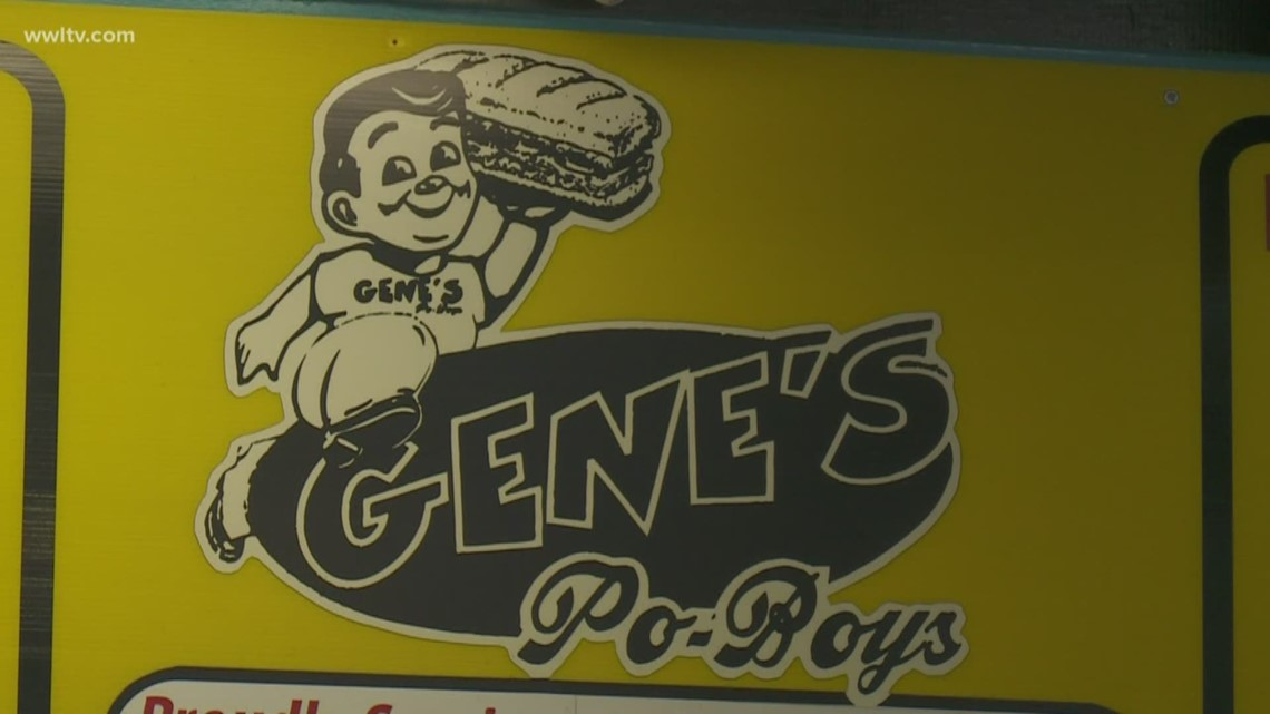 Historic Gene's Po-Boy and Daiquiri stores on sale for $5 million
