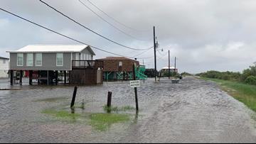 Jefferson Parish 10 AM update on Hurricane Barry preps