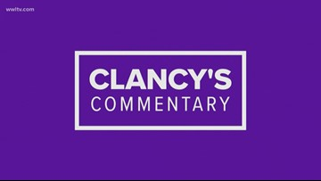 Clancy DuBos: A list of things to be thankful for this Thanksgiving