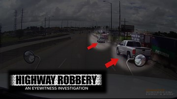 This scam costs La. drivers millions every year, new videos show exactly how it's done
