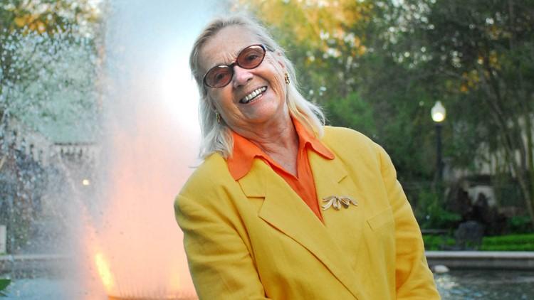 Bonnie Warren, longtime New Orleans journalist, author, editor & publicist, dies at 86