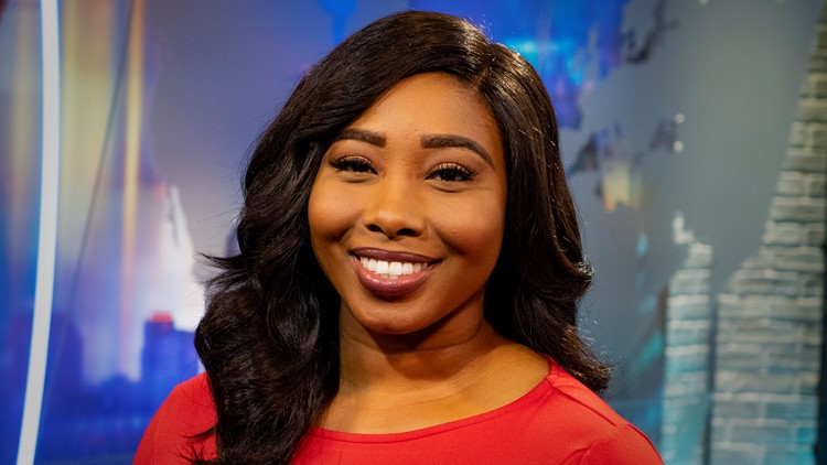 Charisse Gibson - Anchor | wwltv com