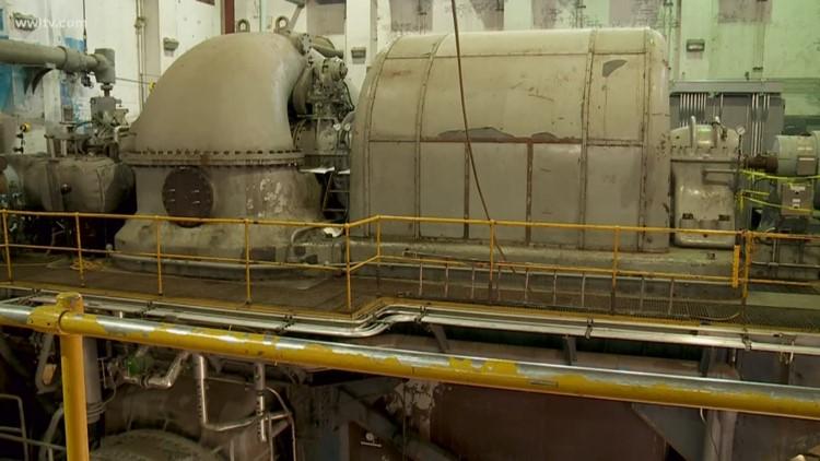 Major power turbine for N.O. drainage pumps down again, causing more headaches ahead of Zeta