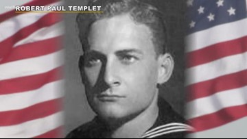 Remembering Pearl Harbor: Southeast Louisiana honors lost loved ones