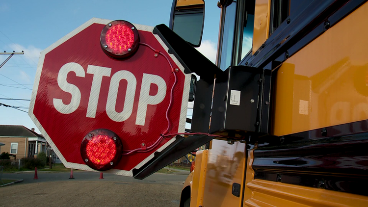 Dozens of New Orleans school bus drivers still do not have required permits