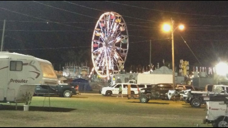 Greater Baton Rouge State Fair returns with food, rides, fun