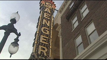 'Wicked' cancels remaining shows at Saenger Theater after hotel collapse