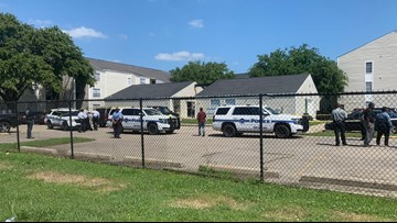 NOPD officers shoot, kill assault suspect in N.O. East