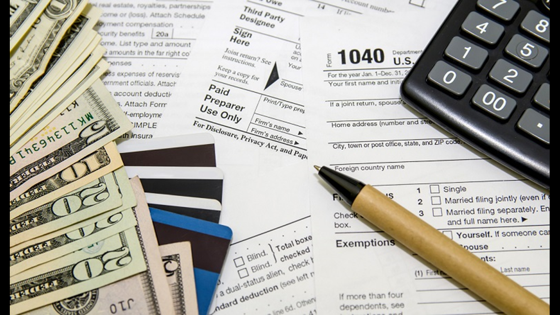 Have you paid your taxes? Friday is the deadline for New Orleans property payments