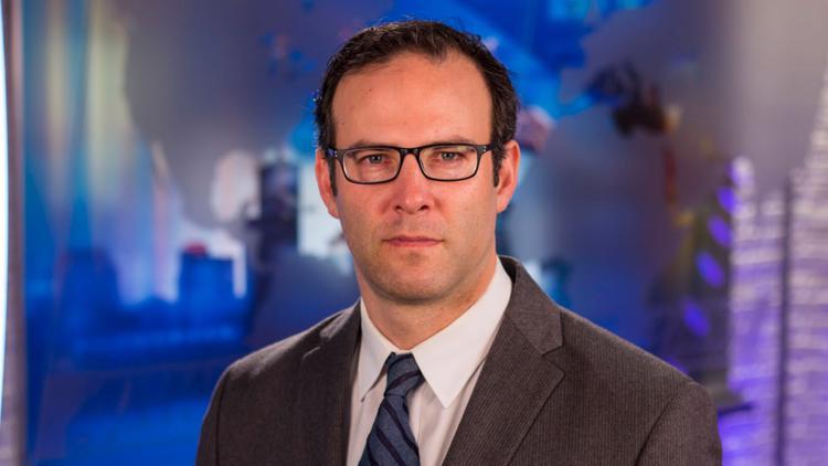 David Hammer - Investigator
