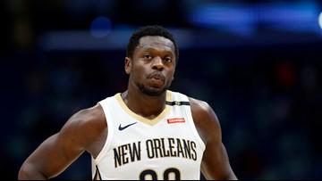 Randle has 34 points, Pelicans beat Kings 121-118