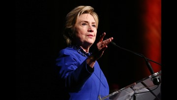 Hillary Clinton to visit New Orleans with daughter Chelsea for new book presentation