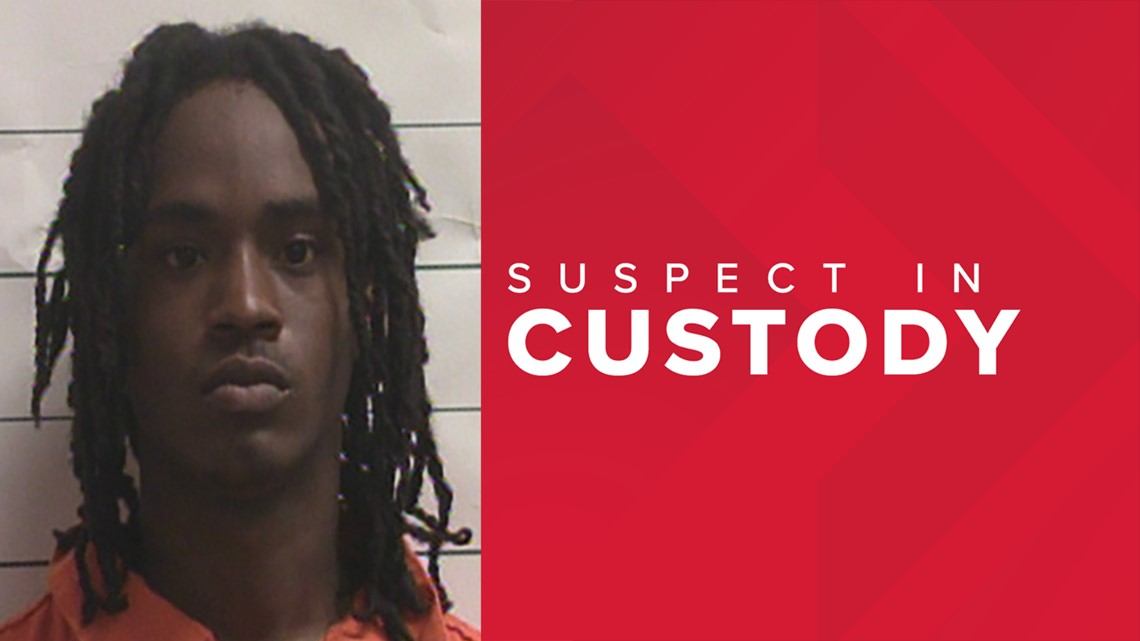 Six teens arrested after New Orleans stolen car police chase, crime spree