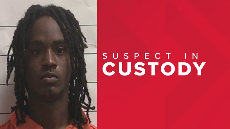 Crime spree, police chase end with arrest of 6 teens in New Orleans