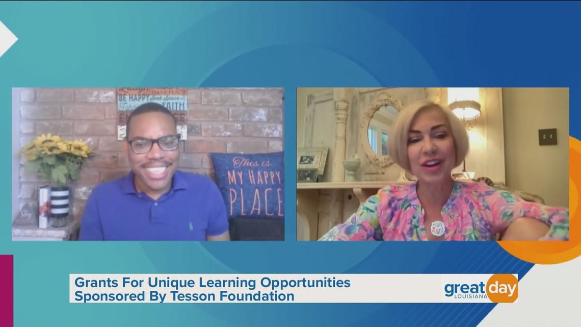 Tesson Foundation