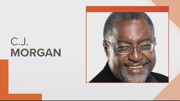 C.J. Morgan dies in Hospice Care