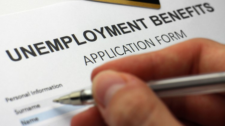 Louisiana Workforce Commission's unemployment site returns after outage Sunday