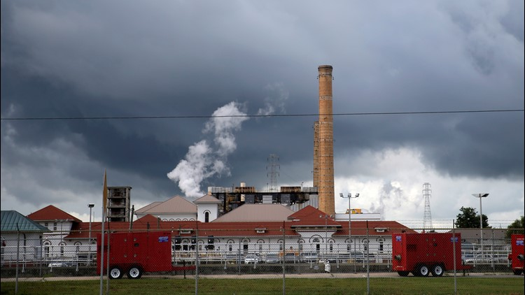 New Entergy substation will power S&WB pumps as New Orleans moves away from century-old turbines