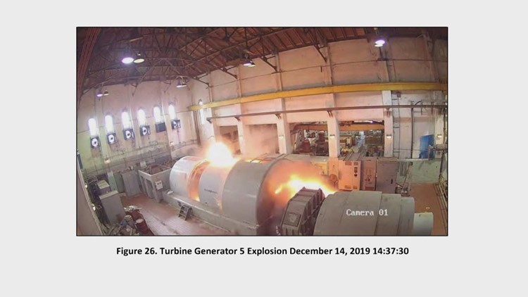 S&WB turbine explosion likely caused by human error, analysis finds