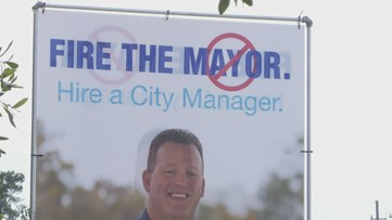 Candidate for Mandeville mayor wants to win, then abolish position