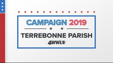 Terrebonne Parish Elections results