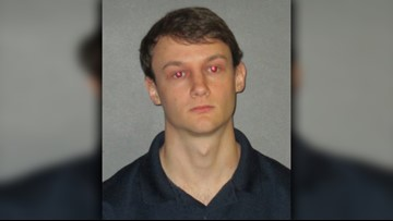 Ex-LSU student will serve 2.5 years after Max Gruver hazing death