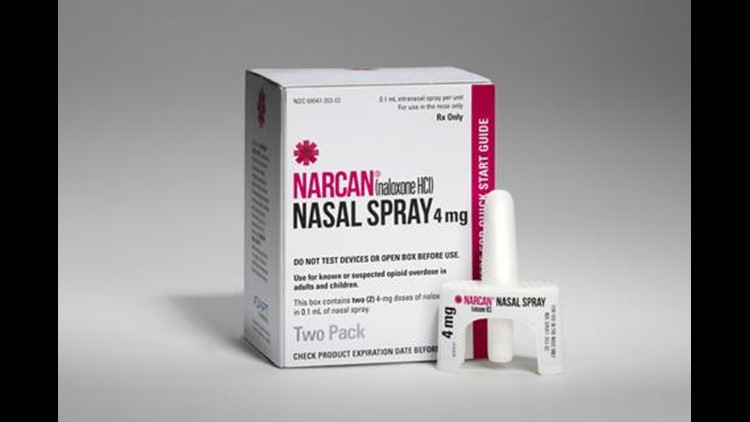 Netflix's 'Pharmacist,' Northshore officials praise making NARCAN available 'no questions asked'