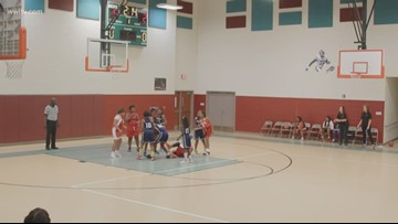 Many N.O. middle school athletes will have to choose either school or playground team