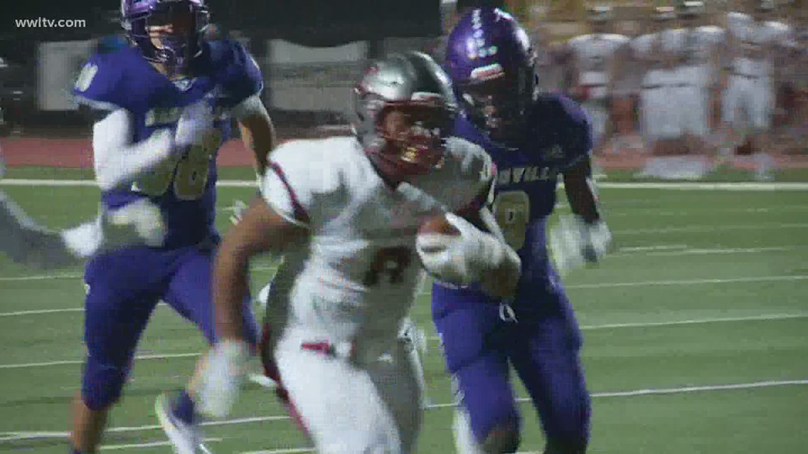 Destrehan tops Hahnville for district title