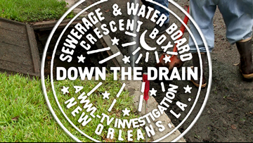 Down the Drain: 3 vacuum trucks vs 72,000 catch basins