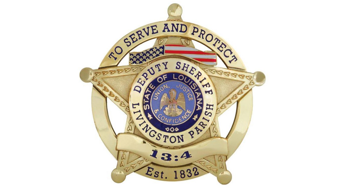 LPSO: 'Operation Naughty List' leads to 22 arrests in Livingston Parish