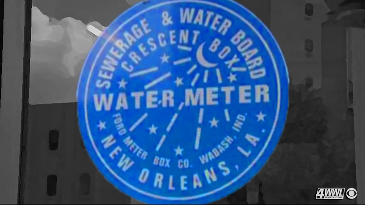 Sewerage & Water Board possibly violated state law, new report says