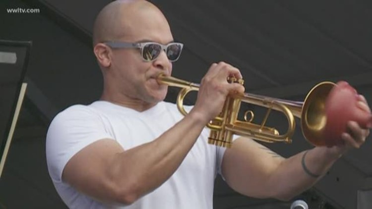 More problems for Irvin Mayfield as business partner now charged with lying to FBI