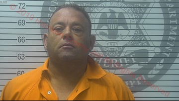 JPSO Lieutenant charged with Mississippi casino assault