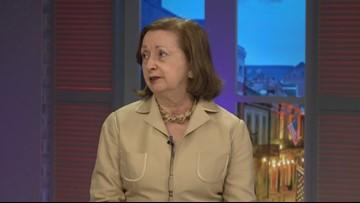 WWL-TV Legal Analyst Pauline Hardin breaks down the Cardell Hayes sentencing