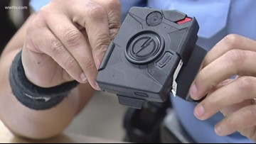 Police body cameras make headlines recently, but do they work?