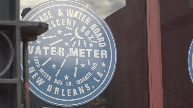 Billing, power still problems for Sewerage & Water Board