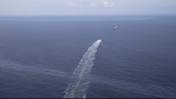 Federal judge: Why hasn't 15-year gulf oil leak been stopped?