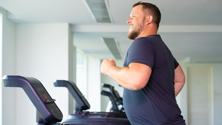 Mackie: Targeting the optimum fat burning heart rate training range