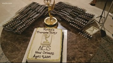 NCIS: New Orleans local watch party highlights Hollywood South