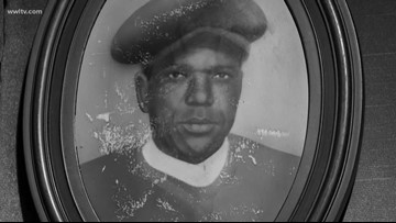 Justice for Royal: 70 years later, innocent man gunned down by Gretna police memorialized