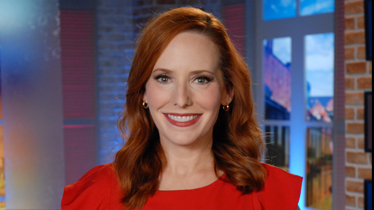 Katie Moore - Investigative Reporter and Anchor