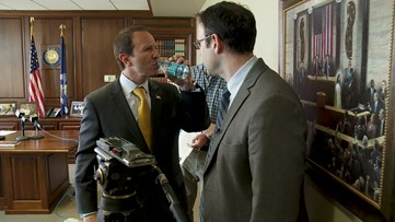Union reps blast AG Jeff Landry for hiring Mexican workers