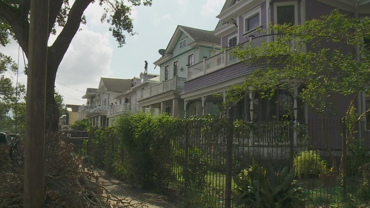New Orleans looks to get more than $1.5 million back in unpaid property taxes