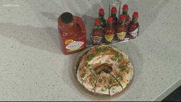 Local Restaurants Celebrate Tabasco