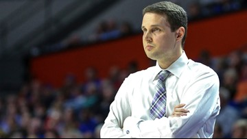 Will Wade regrets not meeting with LSU officials
