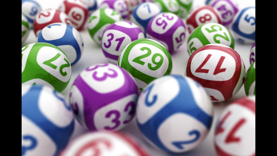 Winning numbers for Powerball, Louisiana lottery for Sept ...