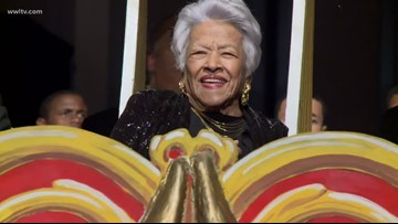 New Orleans chefs remember Leah Chase
