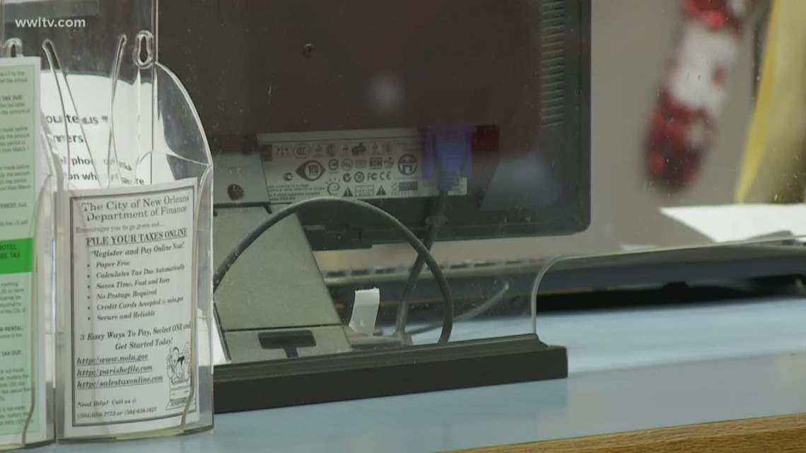 Officials give update on open services after cyberattack