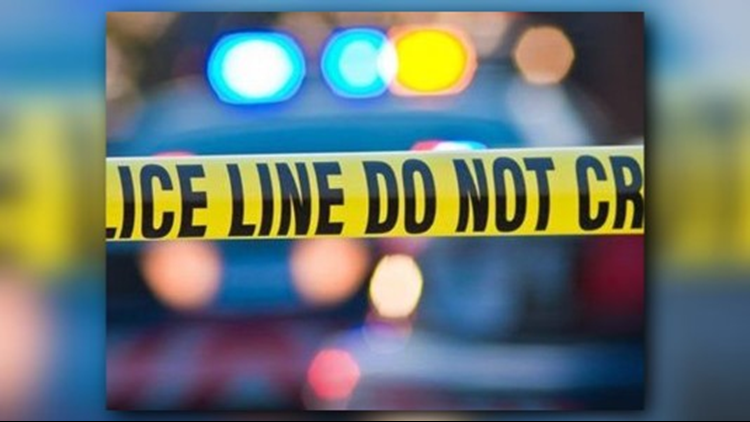 SMPSO: Body found in a car on Highway 317
